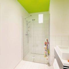 Отель Ibis Styles Wroclaw Centrum Польша, Вроцлав - отзывы, цены и фото номеров - забронировать отель Ibis Styles Wroclaw Centrum онлайн ванная