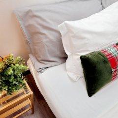 Отель Tevere Apartments Италия, Рим - отзывы, цены и фото номеров - забронировать отель Tevere Apartments онлайн комната для гостей фото 4