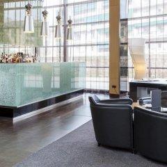 Отель AC Hotel Firenze by Marriott Италия, Флоренция - 1 отзыв об отеле, цены и фото номеров - забронировать отель AC Hotel Firenze by Marriott онлайн интерьер отеля фото 3