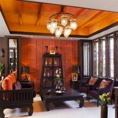 Отель Baan Wanglang Riverside развлечения