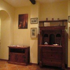 Отель La Dolce Casetta Италия, Гроттаферрата - отзывы, цены и фото номеров - забронировать отель La Dolce Casetta онлайн интерьер отеля