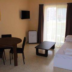 Отель Mavina Hotel and Apartments Мальта, Каура - 5 отзывов об отеле, цены и фото номеров - забронировать отель Mavina Hotel and Apartments онлайн комната для гостей фото 2