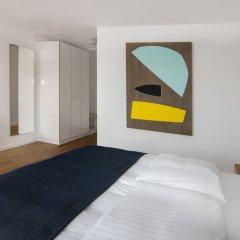 Vi Vadi Hotel downtown munich комната для гостей