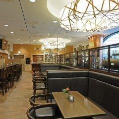 Ramada Hotel Berlin-Alexanderplatz гостиничный бар