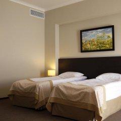 Гостиница Reikartz Dnipro комната для гостей