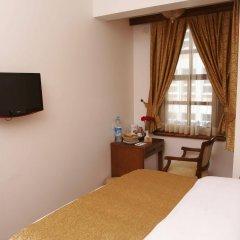 Бутик-отель Old City Luxx удобства в номере