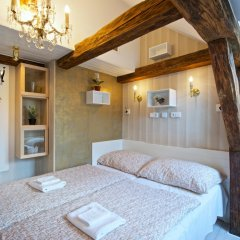 Апартаменты Alice Apartment House комната для гостей фото 15
