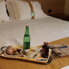 Отель Holiday Inn Rome Aurelia в номере