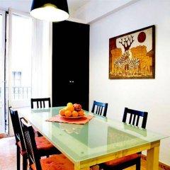 Отель Vidre Home - Plaza Real Испания, Барселона - отзывы, цены и фото номеров - забронировать отель Vidre Home - Plaza Real онлайн питание фото 2