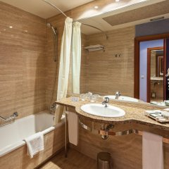 Delfin Hotel ванная