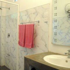 Отель Banja Little Villa ванная
