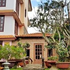 Отель Villa Pink House Вьетнам, Далат - отзывы, цены и фото номеров - забронировать отель Villa Pink House онлайн фото 5