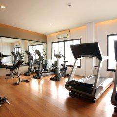 Отель Kamala Beach Resort A Sunprime Resort Пхукет фитнесс-зал фото 3