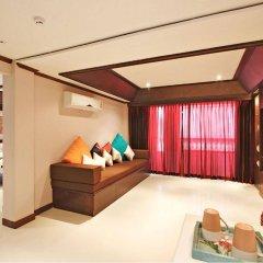 Rayaburi Hotel Patong Пхукет спа фото 2