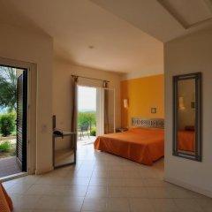 Отель Sikania Resort & Spa Бутера комната для гостей фото 3