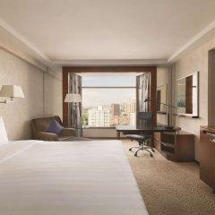 Отель Shangri-la Hotel, Shenzhen Китай, Шэньчжэнь - отзывы, цены и фото номеров - забронировать отель Shangri-la Hotel, Shenzhen онлайн фото 4