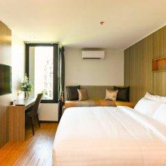 Отель The Mix Bangkok Бангкок фото 3
