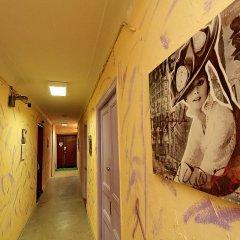 Welcome Hostel Санкт-Петербург интерьер отеля фото 2
