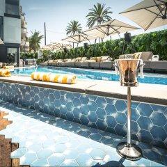 Sir Joan Hotel бассейн фото 2