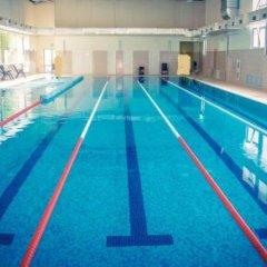 Отель Веста Екатеринбург бассейн