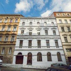 Отель King's Residence Чехия, Прага - отзывы, цены и фото номеров - забронировать отель King's Residence онлайн фото 4