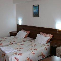 Отель Kralev Dvor сейф в номере