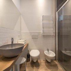 Hotel di Luigi ванная