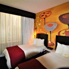 Отель O Hotel США, Лос-Анджелес - 8 отзывов об отеле, цены и фото номеров - забронировать отель O Hotel онлайн детские мероприятия фото 2