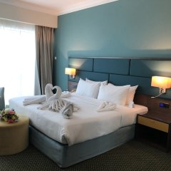 City Seasons Hotel Dubai in Dubai, United Arab Emirates from 58$, photos, reviews - zenhotels.com guestroom photo 5