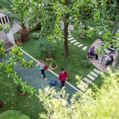Отель Panama Garden фитнесс-зал фото 4
