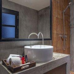 Отель Islanda Boutique ванная фото 8