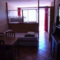 Отель Apartamentos Bulgaria спа