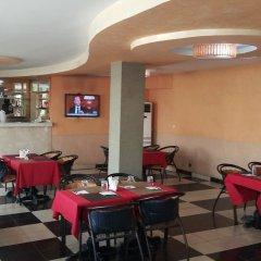 Hotel Atlantic in Nouakchott, Mauritania from 108$, photos, reviews - zenhotels.com meals