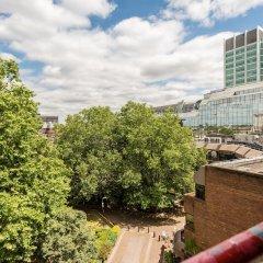 Апартаменты Platinum Apartments Next to Warren Street 9987 балкон