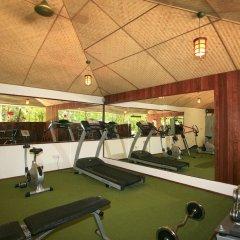 Отель Nika Island Resort & Spa фитнесс-зал