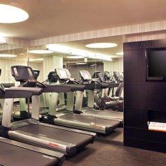 Hotel 48LEX New York фитнесс-зал