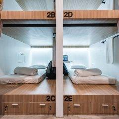 Отель Eco Hostel Таиланд, Пхукет - отзывы, цены и фото номеров - забронировать отель Eco Hostel онлайн фото 11