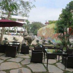 Отель Garco Dragon Ханой