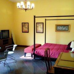 Отель Pictory Garden Resort комната для гостей