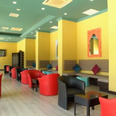 Meridia Beach Hotel Турция, Окурджалар - отзывы, цены и фото номеров - забронировать отель Meridia Beach Hotel онлайн детские мероприятия