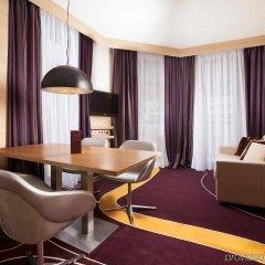 Гостиница Mercure Rosa Khutor (Меркюр Роза Хутор) комната для гостей фото 5