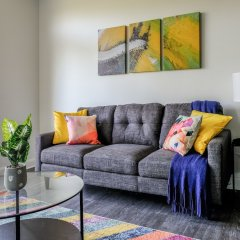 Отель West Side Apartments США, Колумбус - отзывы, цены и фото номеров - забронировать отель West Side Apartments онлайн фото 8