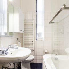 Отель easyhomes - Majno Италия, Милан - отзывы, цены и фото номеров - забронировать отель easyhomes - Majno онлайн ванная
