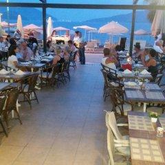 La Vita Beach Hotel Мармарис питание