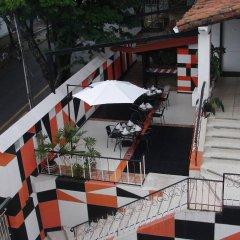 Hotel Torre del Viento питание фото 2
