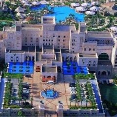 Отель Jumeirah Al Qasr - Madinat Jumeirah фото 12