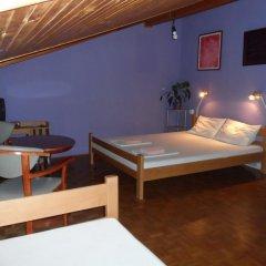 Отель Hostel Rookies Сербия, Нови Сад - отзывы, цены и фото номеров - забронировать отель Hostel Rookies онлайн комната для гостей