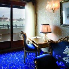 Hotel Savoia & Jolanda удобства в номере фото 2