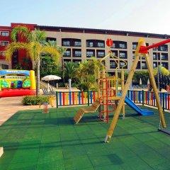 Отель Barceló Marbella детские мероприятия фото 2