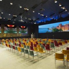 Отель Elite Marina Tower Стокгольм развлечения